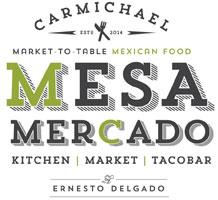 Mesa Mercado Milagro Centre