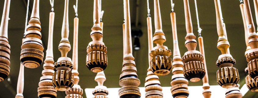 Mesa Mercado Carmichael