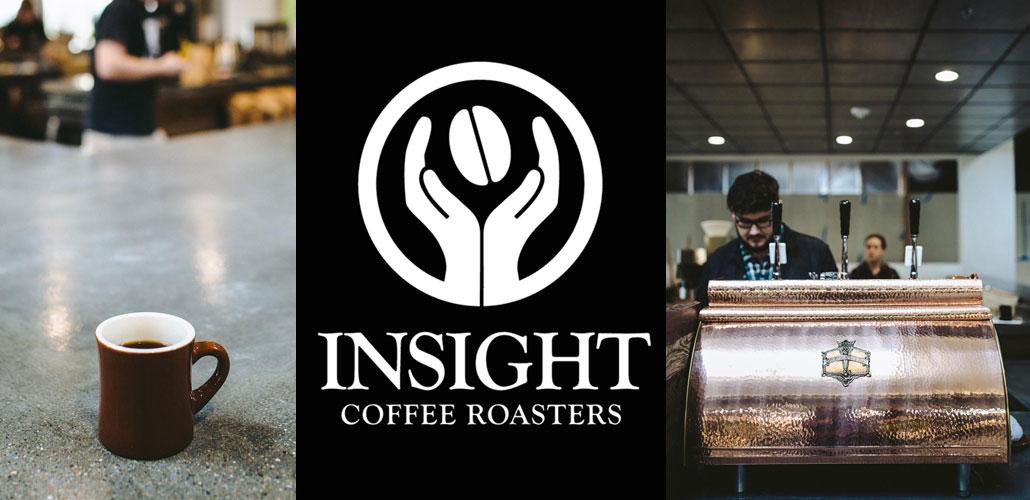 Insight Coffee Milagro Centre Carmichael