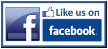 Follow Milagro Centre on Facebook