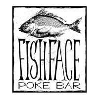 fish face poke bar