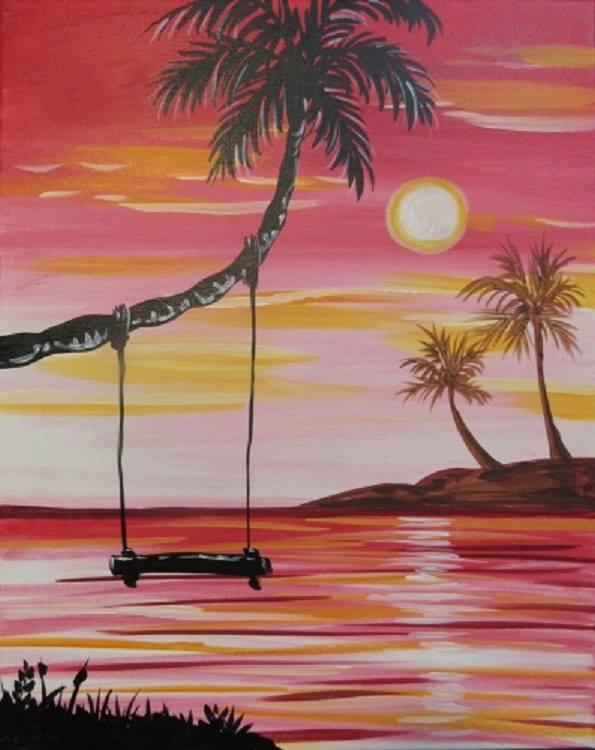 paint nite - Paint Nite Coupon